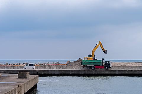 太東海岸防波堤29