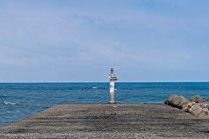 太東海岸防波堤30