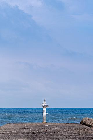 太東海岸防波堤31