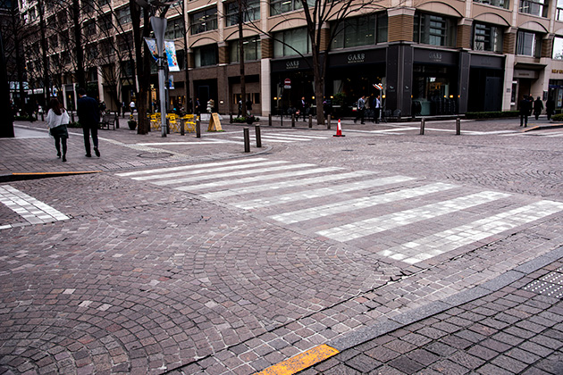 東京駅付近12