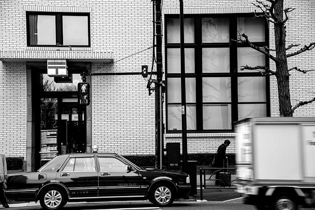 東京駅付近14