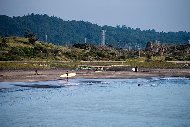太東海水浴場12