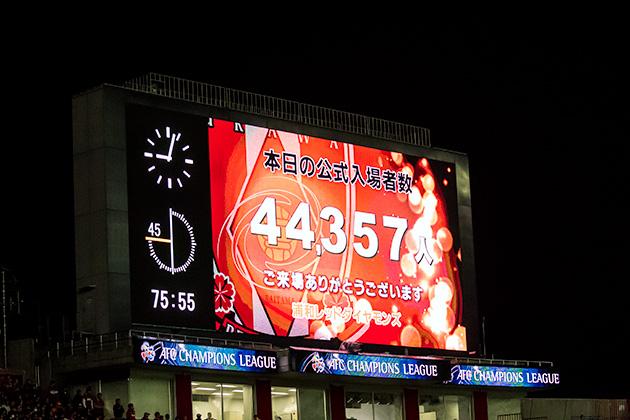 ACL上海上港戦(埼スタ)49