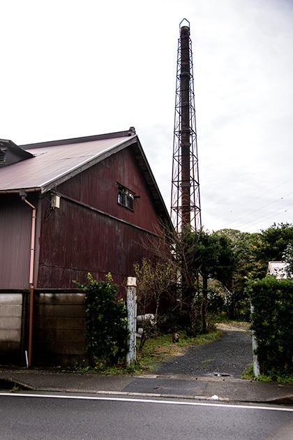 大原駅付近14