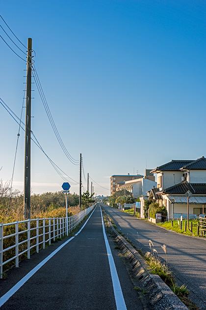 一宮海岸〜付近24