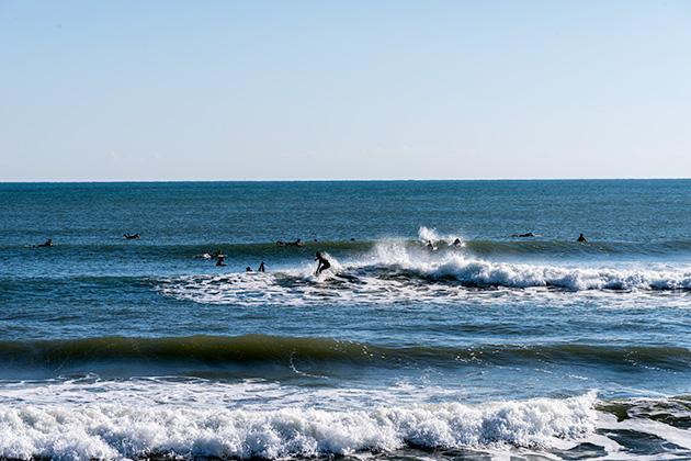 一宮海岸〜付近36