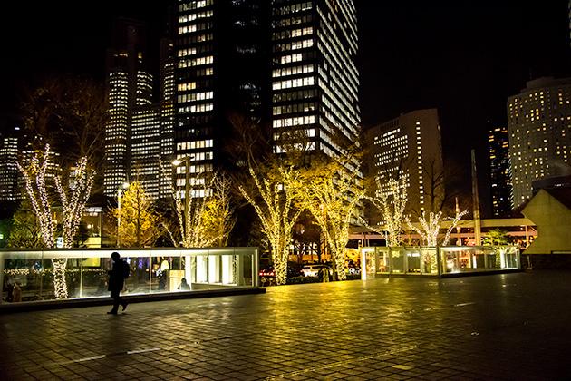 夜の新宿散歩11