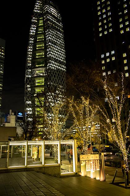 夜の新宿散歩12
