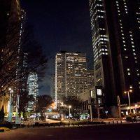 夜の新宿散歩17