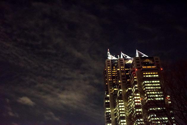 夜の新宿散歩21