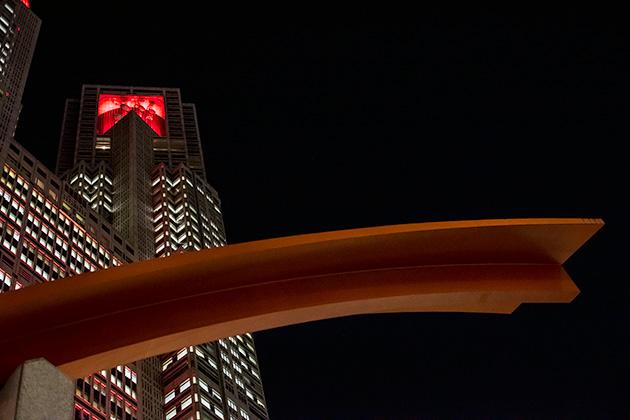 夜の新宿散歩23