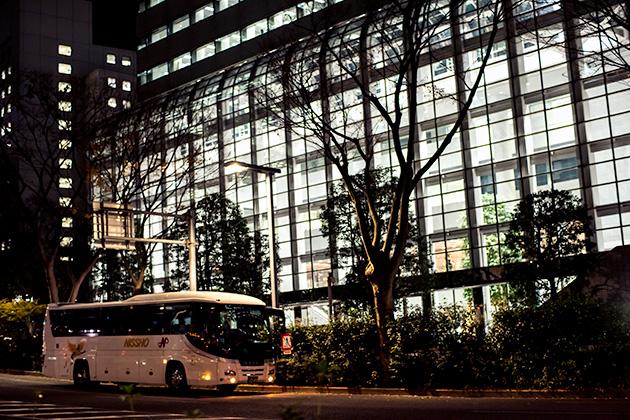 夜の新宿散歩26