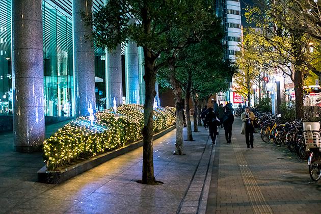 夜の新宿散歩28
