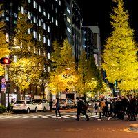 夜の新宿散歩30