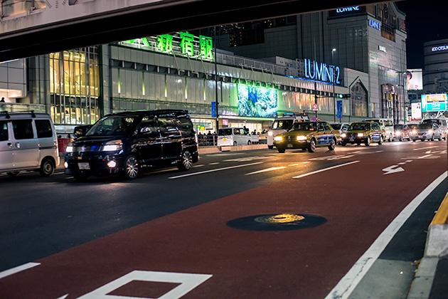 夜の新宿散歩33