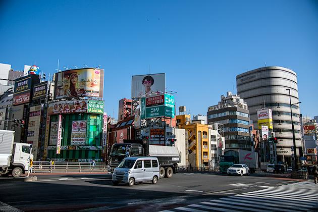 新宿〜代々木〜明治神宮02