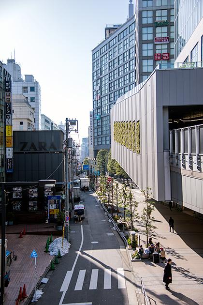 新宿〜代々木〜明治神宮03
