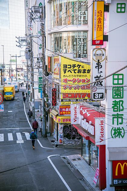 新宿〜代々木〜明治神宮04