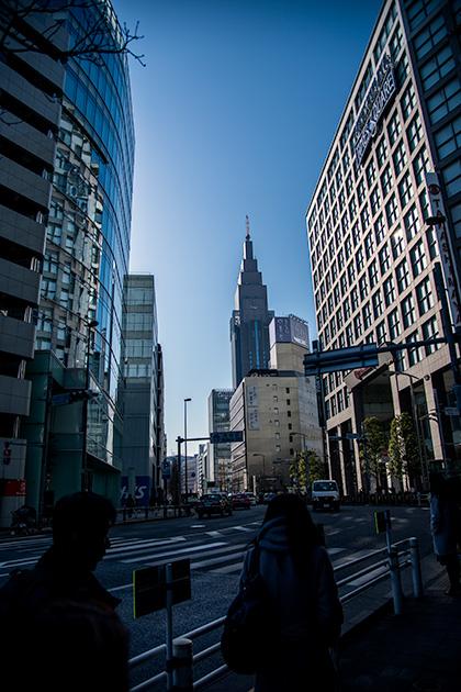 新宿〜代々木〜明治神宮05