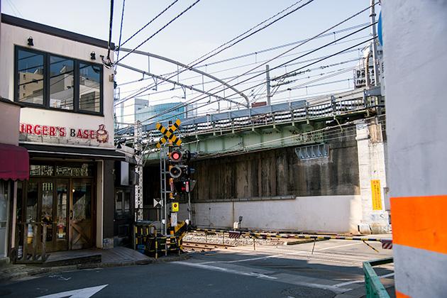 新宿〜代々木〜明治神宮09