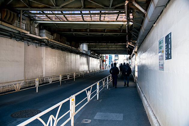 新宿〜代々木〜明治神宮10