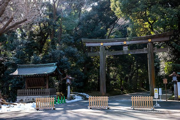 新宿〜代々木〜明治神宮18
