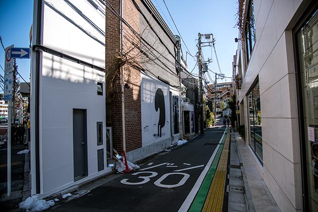 原宿〜新宿01