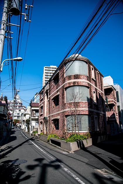 原宿〜新宿02