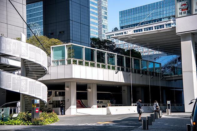 原宿〜新宿11