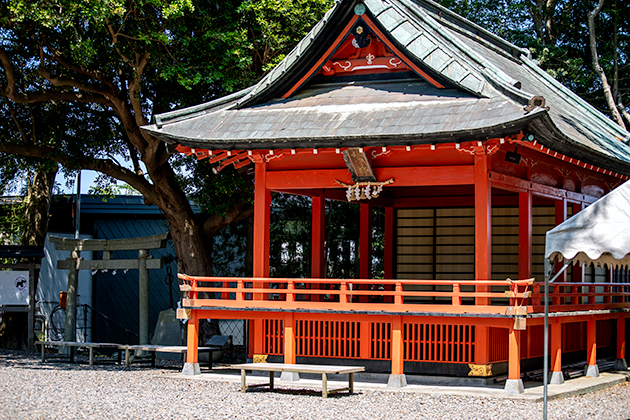 玉前神社11