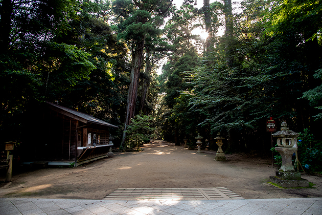 鹿島神宮11