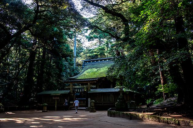 鹿島神宮16