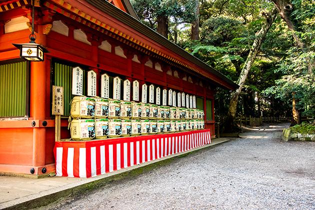 鹿島神宮22