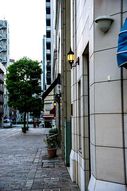 イタリア街19