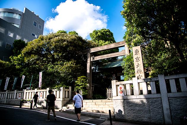 飯田橋〜東京大神宮06