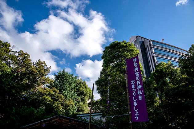 飯田橋〜東京大神宮12