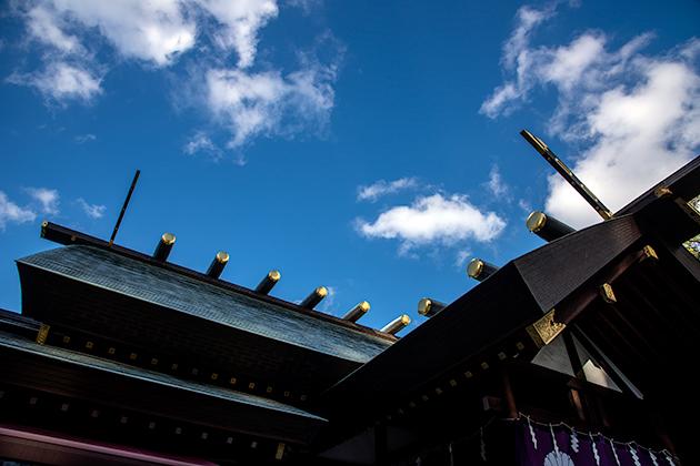 飯田橋〜東京大神宮13