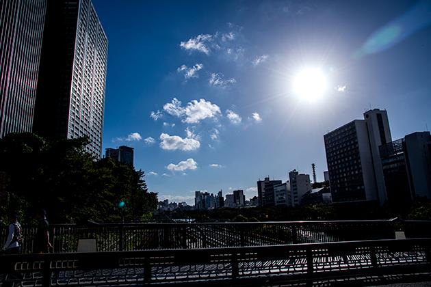 飯田橋〜東京大神宮18