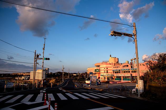 犬吠埼灯台48