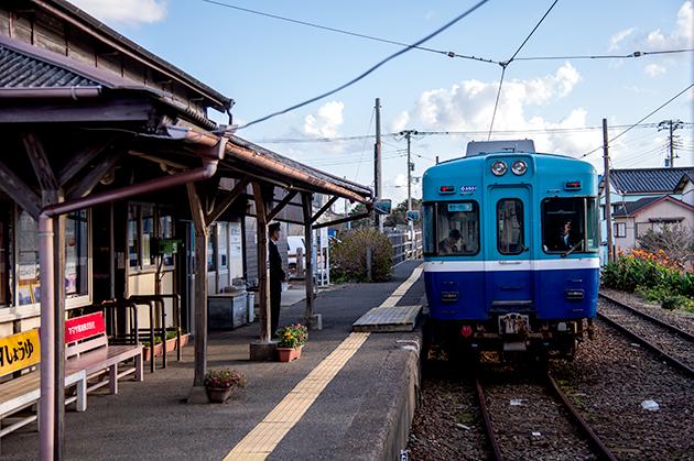 外川駅11