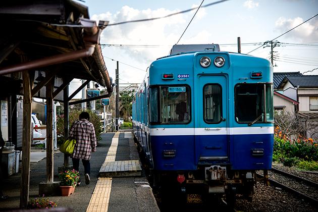 外川駅12