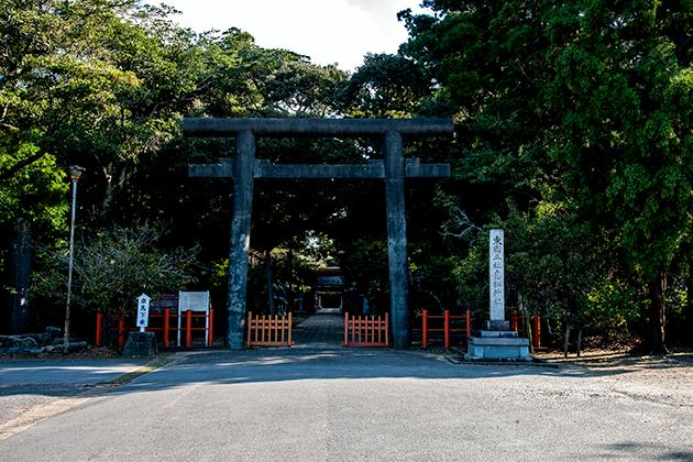 息栖神社01
