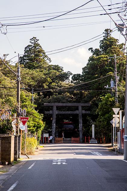 息栖神社06