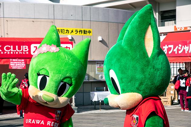 FC東京戦12