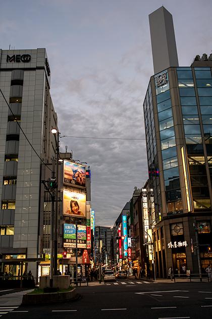 東京駅〜秋葉原駅02