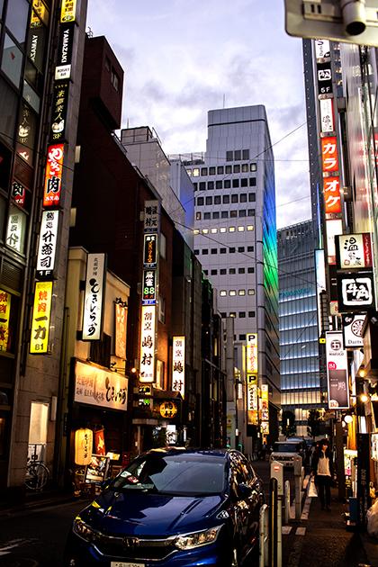 東京駅〜秋葉原駅05