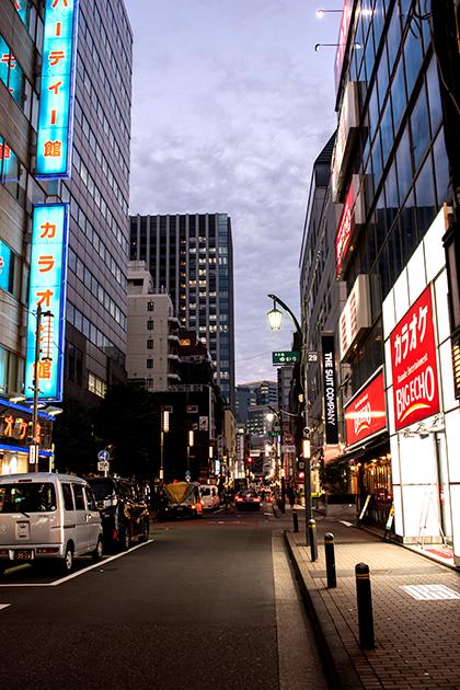 東京駅〜秋葉原駅06