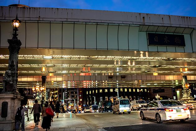東京駅〜秋葉原駅14