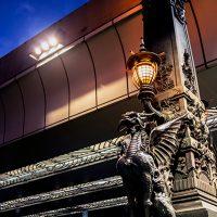 東京駅〜秋葉原駅18