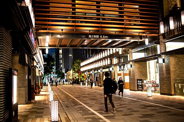 東京駅〜秋葉原駅28